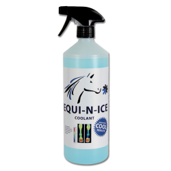 Equi-N-Ice Spray 1 liter