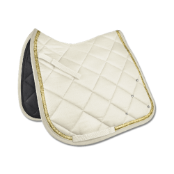 VZH Zadeldek Competition Cream/golden