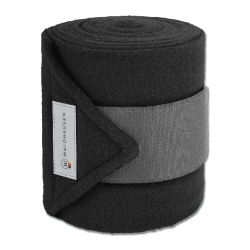 Bandages Black Grey Espiria