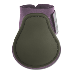 Strijklappen Camouflage Green Purple