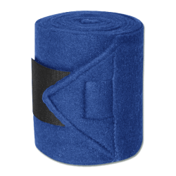 Bandages Fleece Star Blue