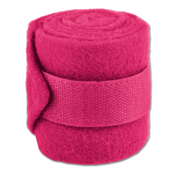 Bandages Mini Shet Fleece Pink