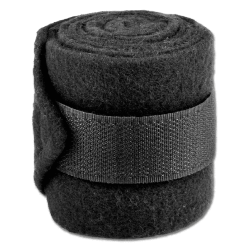 Bandages Mini Shet Fleece Black
