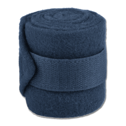 Bandages Mini Shet Fleece Dark blue