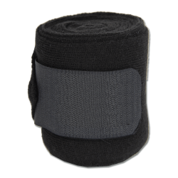 Transportbeschermers Bandages black