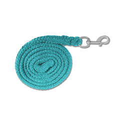 Halstertouw Plus Rope Aqua
