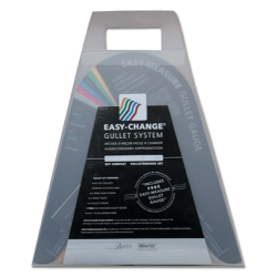 Wintec Easy-Change Complete Gullet Kit