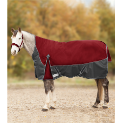 COMFORT High Neck Turnout Rug, 200 g