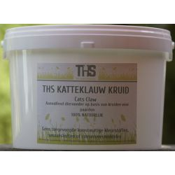 THS Katteklauw Kruid(cat`s claw)