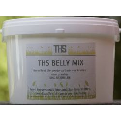 THS Belly Mix