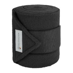 Bandages Esperia Fleece pony black