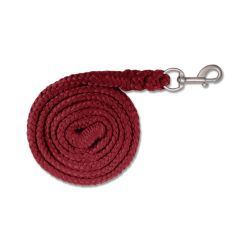 Halstertouw Plus Rope Ruby Red