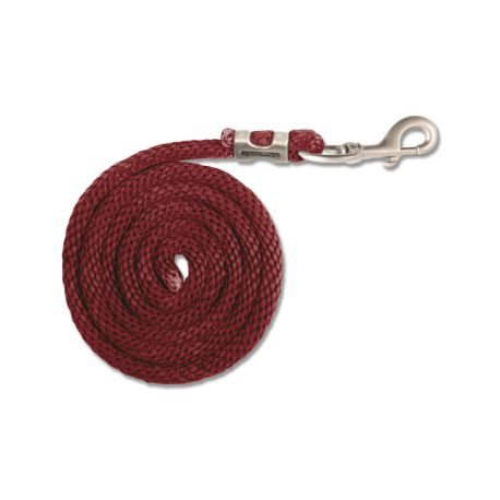 Halstertouw Premium Ruby Red
