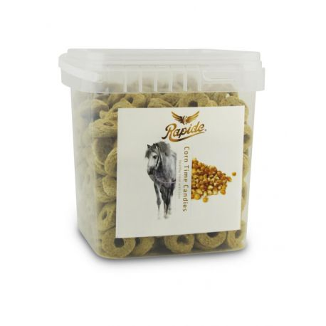 Corn Time Candies - Paardensnoep Rapide