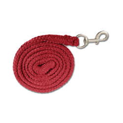 Halstertouw Plus Rope Bordeaux
